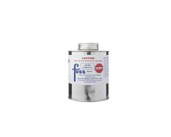 ADHESIVE FOSS AB708S CEMENT 500ML