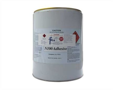 ADHESIVE FOSS AB708S CEMENT 20 LITRE