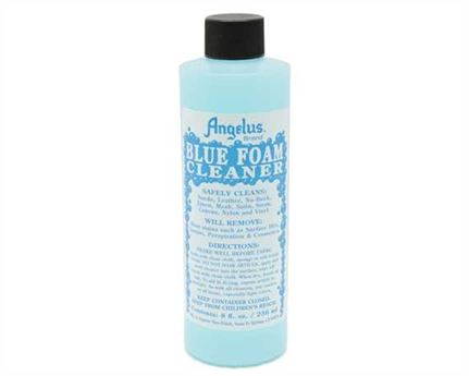 ANGELUS BLUE FOAM CLEANER 236ML