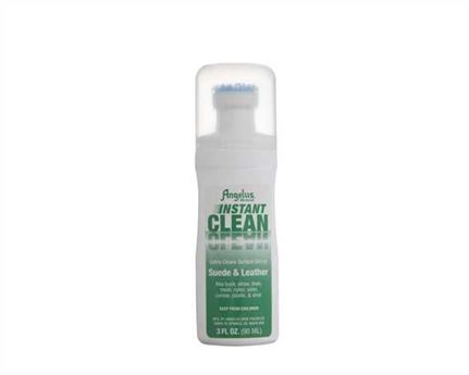 ANGELUS INSTANT SUEDE & LEATHER CLEAN 90ML