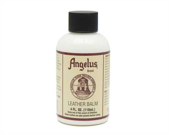 ANGELUS LEATHER BALM (4 FLOZ) 118ML
