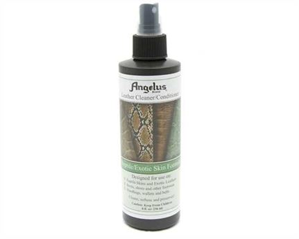 ANGELUS REPTILE/EXOTIC CLEANER (8 FLOZ) 236ML