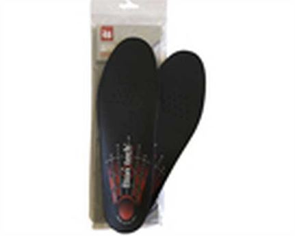 BIONTECH PERSONALISED INSOLE SIZE 45 WITH ONSTEAM TOP COVER
