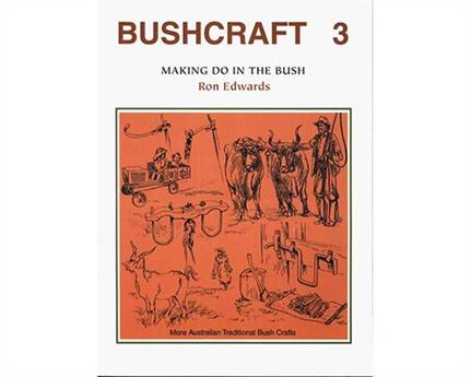 BOOK BUSHCRAFT #3