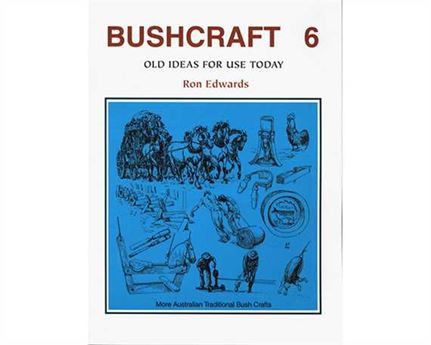 BOOK BUSHCRAFT #6