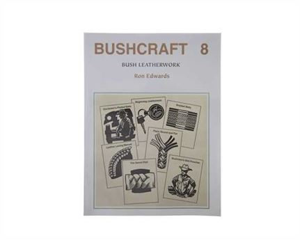 BOOK BUSHCRAFT #8