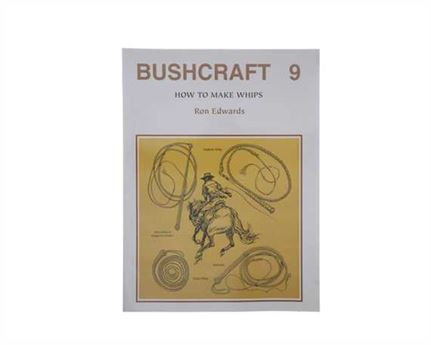 BOOK BUSHCRAFT #9