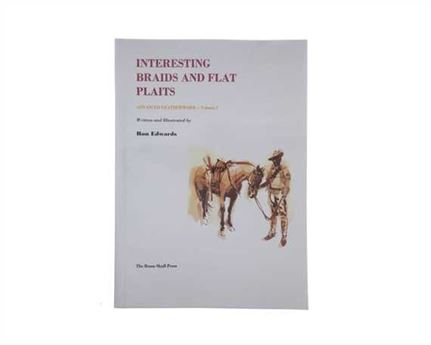 BOOK INTERESTING BRAIDS AND FLAT PLAITS