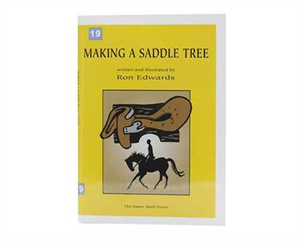 BOOK HOW TO MAKE A SADDLE TREE