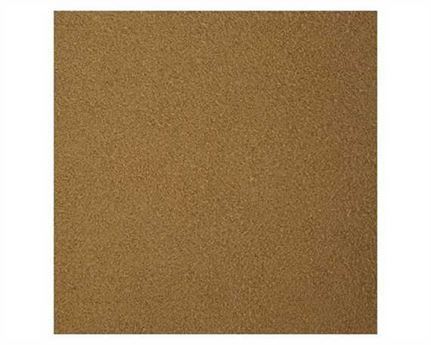 CHAMUDE LINING .7MM SAND 134CM (PER MT)