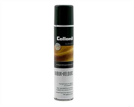 COLLONIL NUBUCK SPRAY  200ML DARK GREY #729
