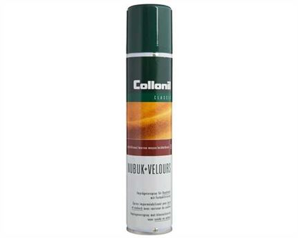 COLLONIL NUBUCK SPRAY  200ML MID BROWN #398