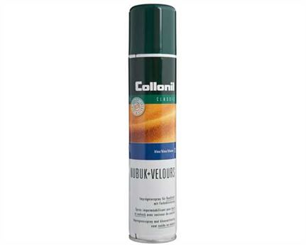COLLONIL NUBUCK SPRAY  200ML NAVY #546