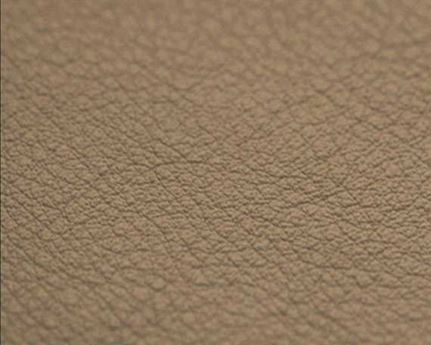 CONNOLLY VAUMOL VM846 TAN LUXAN FINISH AUTOMOTIVE LEATHER FULL HIDE