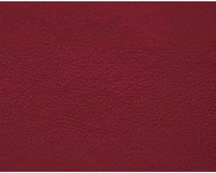 CONNOLLY VAUMOL VM3171 RED AUTOMOTIVE LEATHER FULL HIDE