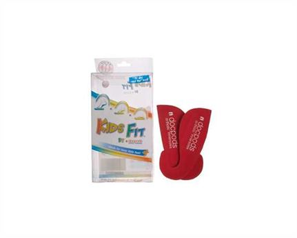 DOCPODS ORTHOTIC INNERSOLE KIDS EXTRA SMALL