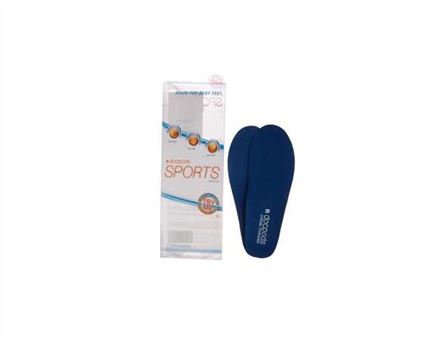 DOCPODS ORTHOTIC INNERSOLE SPORTS SMALL