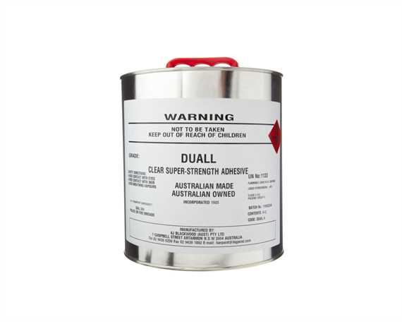 ADHESIVE DUALL 88 CEMENT 4 LITRE