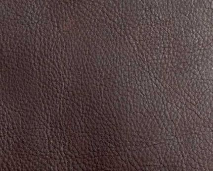 EUROLEDER SONORA CHOCOLATE ANILINE UPHOLSTERY LEATHER FULL HIDE