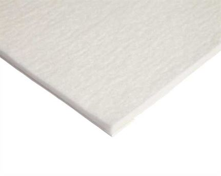 FELT ADHESIVE SURGICAL 7MM (PRICE PER SHEET size 20 cm x 50 cm)