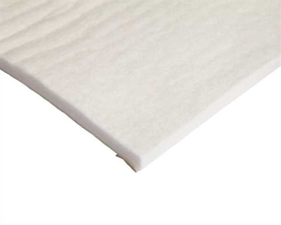 FELT ADHESIVE SURGICAL 10MM (PRICE PER SHEET size 20 cm x 50 cm)