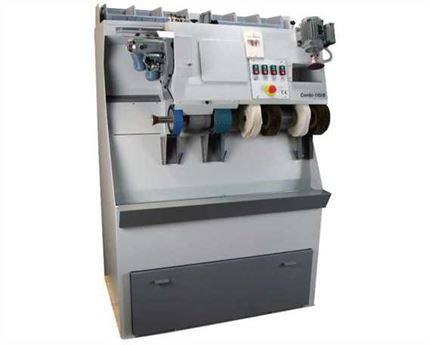 GP 110 FINISHING MACHINE