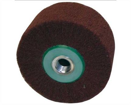 LAMELLA DISC FOR ORTHO MACHINE 100 X 50MM, M16 LEFT