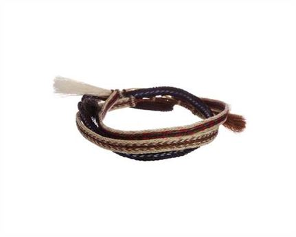 HAT BANDS HORSE HAIR 15MM