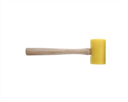 POLY MALLET #3301-04