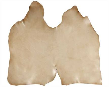 VEG INSOLE BENDS 3.5MM (SOLD PER KG) LEATHER FROM BRAZIL