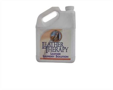 EQ LEATHER THERAPY LAUNDRY SOLUTION 1 GALL (3,785ML)