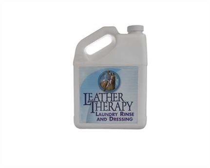 EQ LEATHER THERAPY LAUNDRY RINSE 1 GALL (3,785ML)
