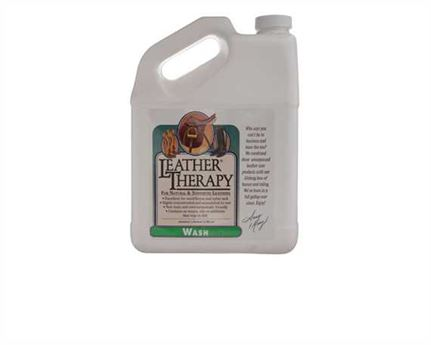 EQ LEATHER THERAPY LEATHER WASH 1 GALL (3,785ML)