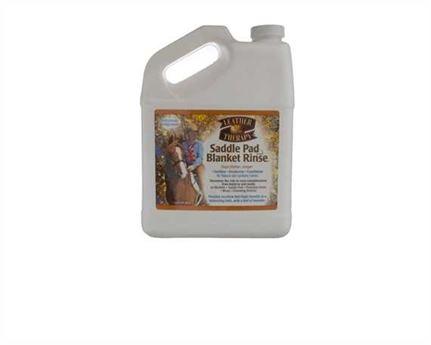 EQ LEATHER THERAPY BLANKET RINSE 1 GALL (3,785ML)