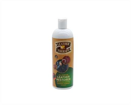 HH LEATHER THERAPY RESTORER & CONDITIONER 16 OZ (473ML)