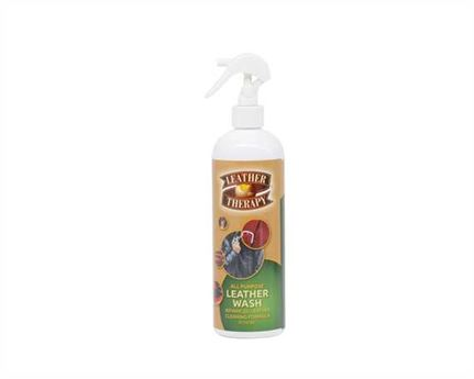 HH LEATHER THERAPY LEATHER WASH 16 OZ (473ML)
