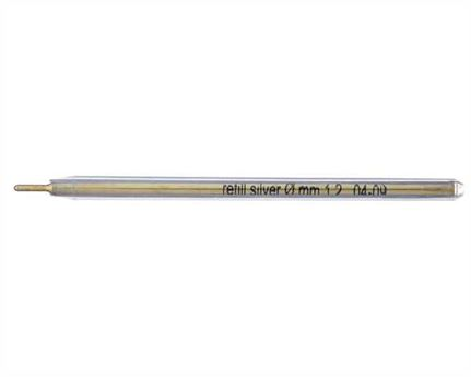 MARKING PEN SILVER