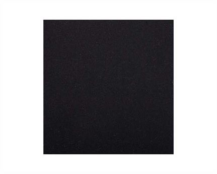 FABRIC BACK NEOPRENE MATERIAL 1.25MX2M BLACK 3MM
