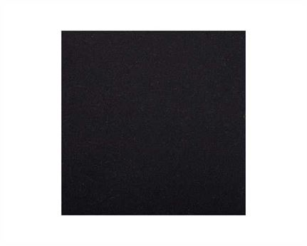 FABRIC BACK NEOPRENE WET-SUIT MATERIAL 125X310 BLACK5MM