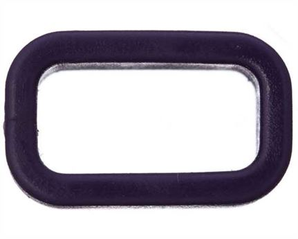 PLASTIC KEEPER 13MM PURPLE FOR APOLLO STRAPPING