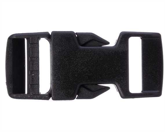 VELCRO® Brand 19MM AC501N SIDE RELEASE BUCKLES