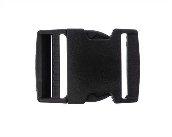 VELCRO® Brand 50MM AC501N SIDE RELEASE BUCKLES