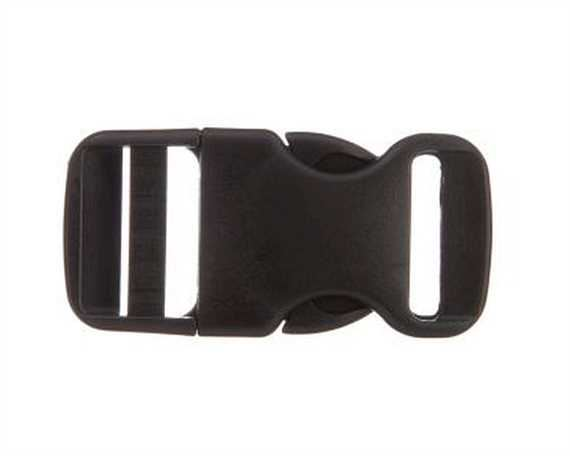 VELCRO® Brand 50MM AC500N SEDONA CURVED SIDE RELEASE BUCKLES