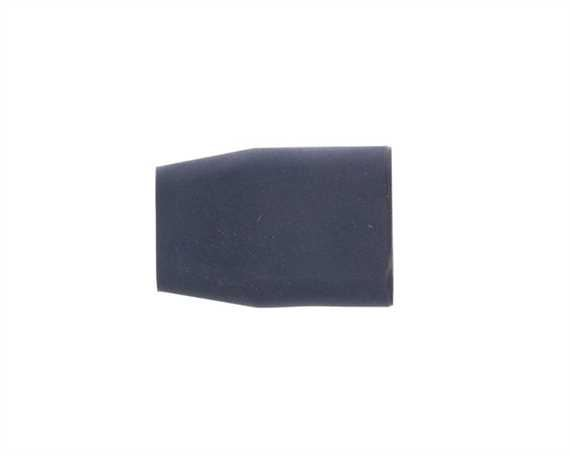 SL STYLE RUBBER REIN STOP NAVY 15MM PER EACH