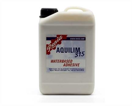 RENIA AQUILIM WATER BASED GLUE 3KG