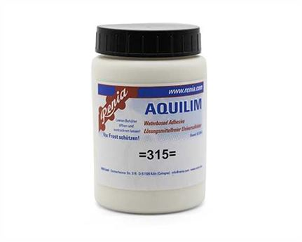RENIA AQUILIM WATER BASED GLUE 500GM