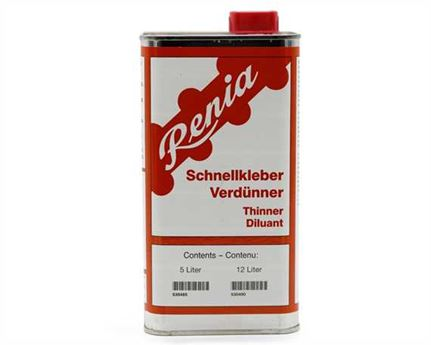 RENIA THINNER 1 LITRE