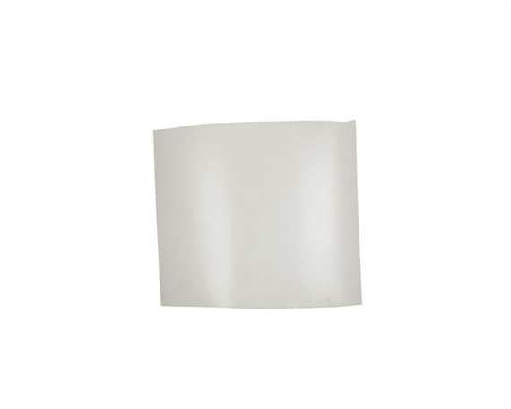 HORSE RUG FITTING SHEET 2 PLY PVC FITTINGS WHITE
