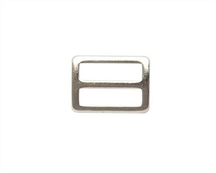 SLIDE ENGLISH PRESSED NICKEL PLATE 25MM