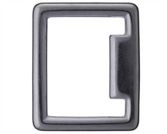 SQUARE STOP STAINLESS STEEL